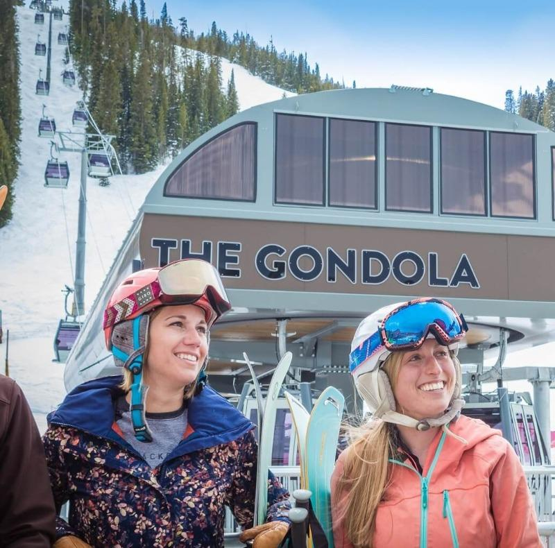 Winter Park Lift Ticket Deals